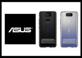 ASUS ZenFone6 (ZS630KL) 原廠立架式保護殼 (公司貨)