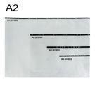 YOMAK 41200 A2美術作品袋補充內頁袋/繪圖資料袋/作品袋
