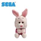 【日本正版】小豬 絨毛玩偶 吊飾 娃娃 皮傑 Piglet 小熊維尼 迪士尼 SEGA 300151-B