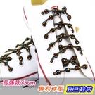 豆豆鞋帶 路跑 馬拉松 慢跑 運動 懶人鞋帶 普通款黑黃紅藍75cm