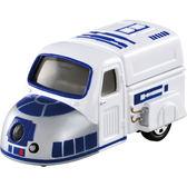 STAR WARS多美星際大戰夢幻車SC-03 R2-D2 (STAR CARS)
