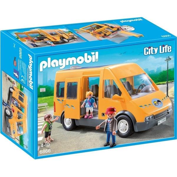 playmobil 校車_PM06866