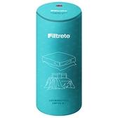 3M Filtrete全面抗蟎柔順系列-防螨床包組-雙人