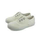 小女生鞋 休閒鞋 白色 閃粉 中童 童鞋 FA-6944B-02 no068