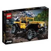 樂高積木Lego 42122 Jeep® Wrangler