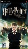 PSP Harry Potter and the Order of the Phoenix 哈利波特 5:鳳凰會的密令(美版代購)