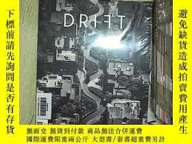 二手書博民逛書店DRIFT社區大會罕見中文版第3期 總第7期Y203004