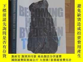 二手書博民逛書店Becoming罕見Human by Design ... 【詳見圖】Y255351 Tony Fry Blo