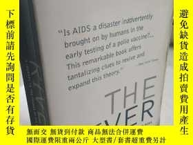 二手書博民逛書店The罕見River:A Journey to the Sour