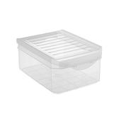 西班牙TATAY 透明整理箱4.5L