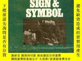 二手書博民逛書店Shelter,罕見Sign, and SymbolY34646