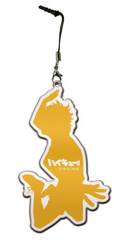 排球少年-壓克力造型吊飾(4)