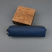 義大利植鞣皮革筆套-95066-14- OMC