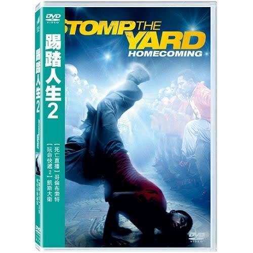踢踏人生2 DVD(購潮8)