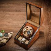 木質搖錶器自動手錶上錬盒機械錶晃錶器轉錶器收納盒  極客玩家  igo