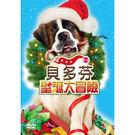 (環球)貝多芬聖誕大冒險DVD
