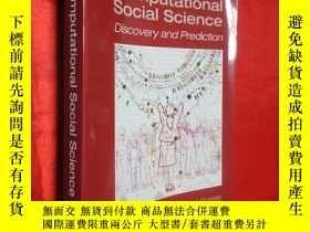 二手書博民逛書店Analytical罕見Methods for Social R