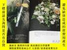 二手書博民逛書店Floral罕見Design 500 Encyclopedia book from Japan Japanese