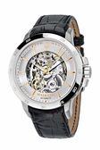 【Maserati 瑪莎拉蒂】/鏤空機械錶(男錶 女錶)/R8821119002/台灣總代理原廠公司貨兩年保固