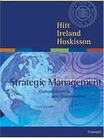 二手書Strategic Management: Competitiveness and Globalization Concepts with InfoTrac College Edition R2Y 032411480X