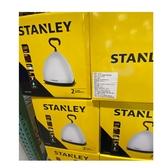 [COSCO代購] C126248 STANLEY 120W LED AREA LGHT120W專業區域照明燈
