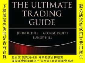 二手書博民逛書店The罕見Ultimate Trading GuideY255562 John Hill John Wiley