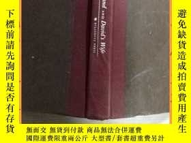 二手書博民逛書店英文書罕見joanna s husband and david s wife 喬安娜的丈夫和大衛的妻子Y163