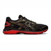 Asics GT-2000 7 [1011A262-001] 男鞋 運動 慢跑 健走 休閒 緩衝 避震 亞瑟士 黑紅