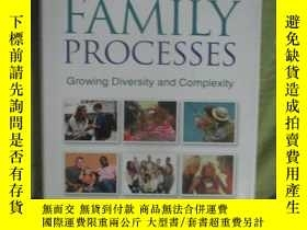 二手書博民逛書店Normal罕見Family Processes: Growin