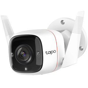 TP-LINK 室外安全 Wi-Fi 攝影機 Tapo C310(EU) Ver2.0