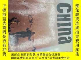 二手書博民逛書店insight罕見guide chinaY271632 disc