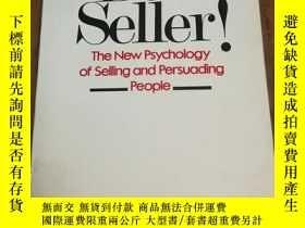 二手書博民逛書店The罕見Best Seller!: The New Psych