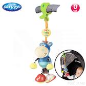 澳洲 Playgro培高 叮噹小馬推車吊飾玩具 0101140 好娃娃