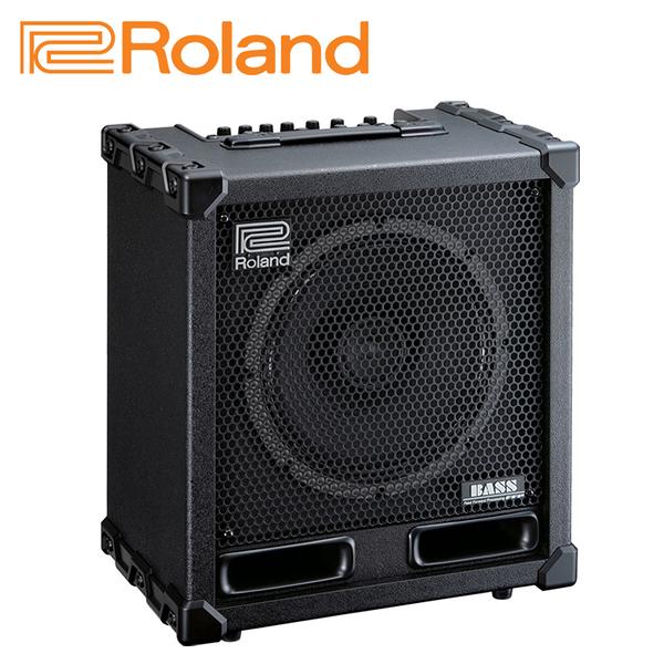 小叮噹的店- Roland 樂蘭 CUBE-120XL BASS 120瓦 貝斯擴大音箱(CB-120XL)