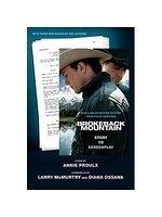 二手書博民逛書店 《Brokeback Mountain: Story to Screenplay》 R2Y ISBN:0743294165│Proulx