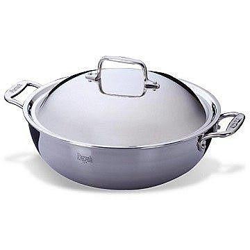 阿邦小舖《Paruah帕路亞》七層鋼原味萬用鍋(小) 加深鍋型可煮火鍋.27cm(SK-2742)