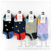 韓質文創船襪 351-4 (多款隨機)