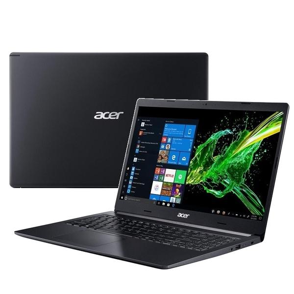 宏碁 acer A515-54G 黑 256G PCIe SSD+1TB競速特仕版【i5 10210U/15.6吋/MX250/四核/筆電/Buy3c奇展】 似X509JP X512JP