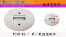 數位燈城 LED Light-Link【 A250 軌道燈吸頂座 / 軌道燈專用配件 】