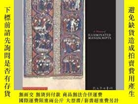 二手書博民逛書店A罕見History Of Illuminated ManuscriptsY364682 Christophe