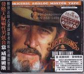 停看聽音響唱片】【CD】當.威廉姆斯:發燒精選