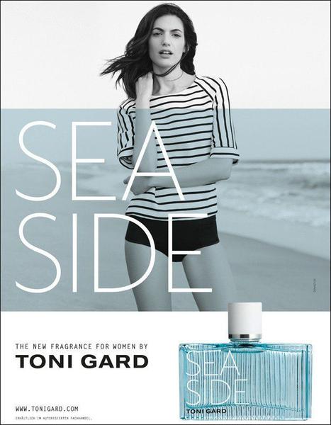 Toni Gard Sea Side 湛藍微風 女性淡香精 90ml