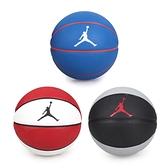 NIKE JORDAN SKILLS 3號籃球(籃球 飛人喬丹 免運 ≡排汗專家≡