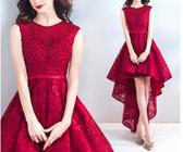 (45 Design全新零碼特賣) 洋裝 短禮服 背心裙  連身裙 小禮服 連衣裙 伴娘服 媽媽裝1