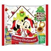 北日本- MK雙色巧克力風味塔餅[期間限定]200g