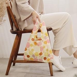 日本 Prairie Dog 摺疊口袋包 -太陽雨