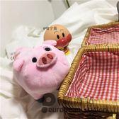 玩偶/卡通搖搖豬安撫公仔陪睡娃娃「歐洲站」