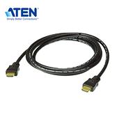 ATEN 2L-7D03H 3公尺 高速True 4K HDMI線材附乙太網路功能