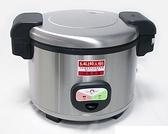 台灣製造~牛88電子(保溫)炊飯鍋 40人份JH-8195 《刷卡分期+免運》