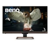 BENQ EW3280U 32型 4K HDR 類瞳孔 娛樂護眼 螢幕